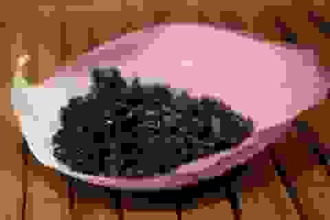 Thanh tao trà sen Hà Nội