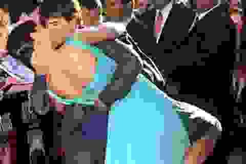 Nỗi đau của Tom Cruise