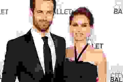 Natalie Portman thực sự đã cưới