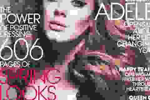 Nghe Adele hát ca khúc trong phim 007