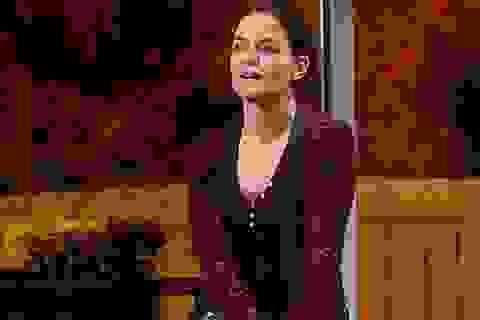 "Vở kịch của Katie Holmes ""ế ẩm"""