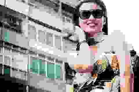 """Thiên Trang chia sẻ bí quyết vào """"Ngôi nhà chung"""""""