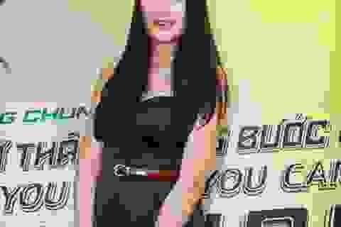 Hương Giang sắp sinh con đầu lòng cho đại gia Trung Quốc