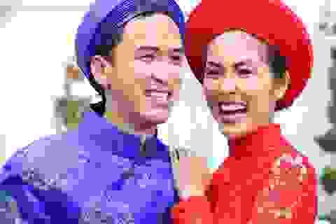 Tăng Thanh Hà hé mở cuộc sống sau hôn nhân