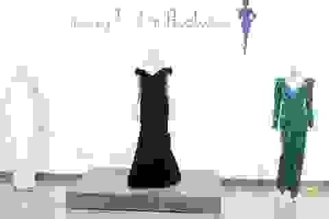 Chuẩn bị bán đấu giá loạt váy của Công nương Diana