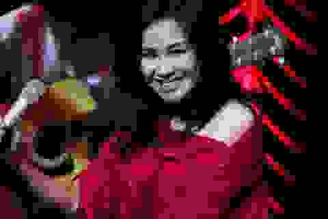 Thanh Lam: Người đàn bà đẹp hát