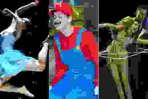 Top 3 Bước nhảy Hoàn vũ tiết lộ bí mật trước giờ G
