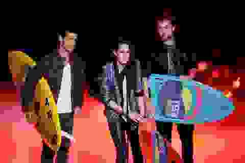 Công bố đề cử Teen Choice Award 2013