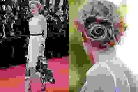 Nicole Kidman mặc váy lạ mắt tại LHP Cannes