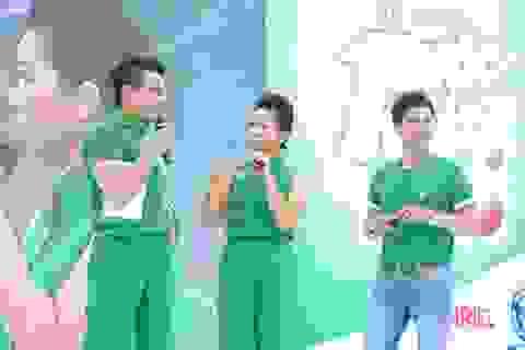 Dàn sao Việt cùng xác lập Kỷ lục Guinness Thế giới
