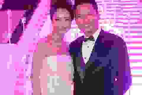 Jennifer Phạm hạ sinh con gái tại Mỹ
