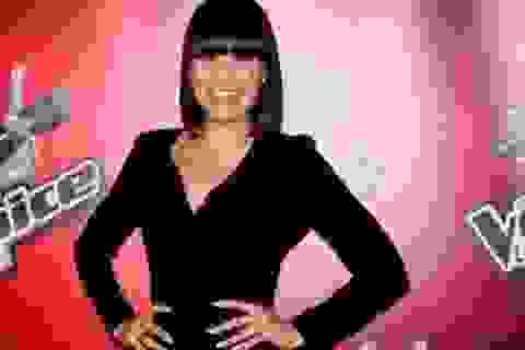 Jessie J rời bỏ ghế nóng The Voice Anh