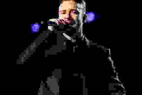 Justin Timberlake nhận giải thưởng Michael Jackson