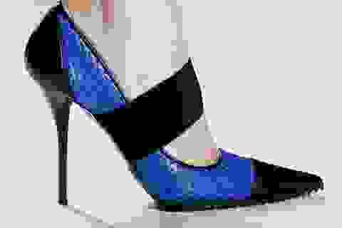 BST giày dép Michael Kors và Vera Wang