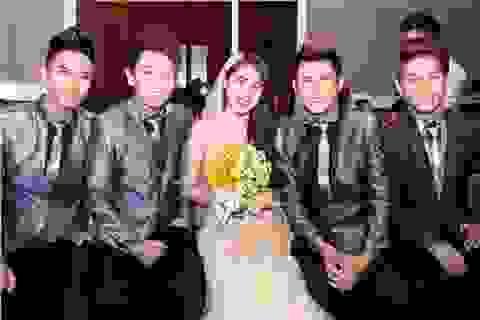 Hậu trường vui nhộn của Sao tham dự Gala nhạc Việt