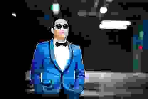 Psy tung album mới vào tháng 9