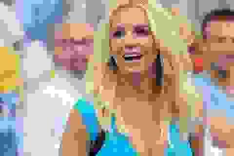 Britney Spears sắp kiếm bộn tiền khi diễn tại Las Vegas