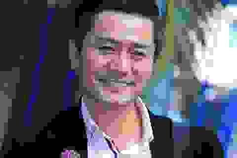 """Trương Minh Cường: """"Vợ tôi đôi khi cũng dễ """"dụ"""" lắm!"""""""
