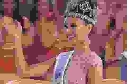 Vẻ đẹp lôi cuốn của tân Hoa hậu Thế giới