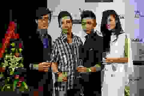 Nhà thiết kế Đỗ Trịnh Hoài Nam ra mắt showroom mới