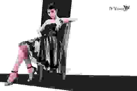 Happy day, Ngày vàng mua sắm tại IVY moda