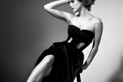 Emma Watson quyến rũ trong bộ hình mới