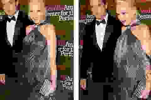Gwen Stefani thực sự mang bầu