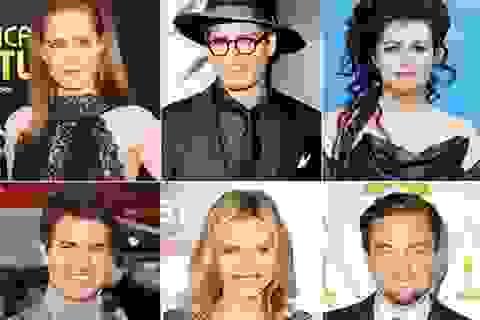 "Những siêu sao bị Oscar ""ghẻ lạnh"""