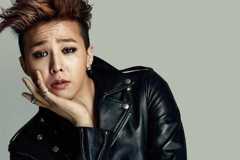 """G-Dragon - """"Nghệ sĩ được yêu thích nhất"""" tại Trung Quốc"""