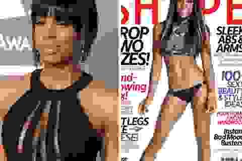 """Kelly Rowland: """"Tôi là người hơi """"điên"""""""""""