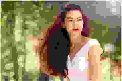 5 công dụng vui với mái tóc dài óng ả