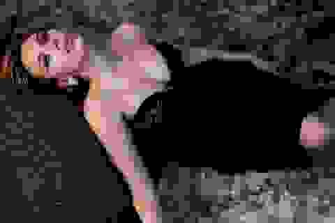 Kiều nữ Hollywood đẹp mê hồn trong bộ ảnh mới