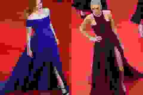 Những chiếc váy đẹp nhất tại LHP Cannes