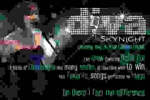 """""""Phiêu"""" cùng Diva Skynight tại Summit Lounge"""