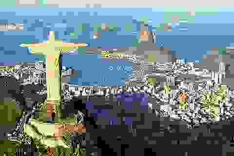 """""""Cuồng nhiệt cùng Castrol"""": Lộ diện chủ nhân của những tấm vé tới Rio xem World Cup"""