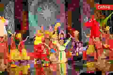 Gala Tết Đồ Rê Mí 2014 - Bữa tiệc âm nhạc đầy màu sắc