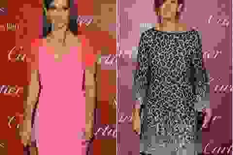 Julia Roberts đọ vẻ trẻ trung với Sandra Bullock