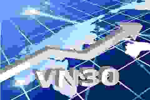 VN30 chiếm 72% giá trị vốn hóa toàn thị trường nửa đầu 2012
