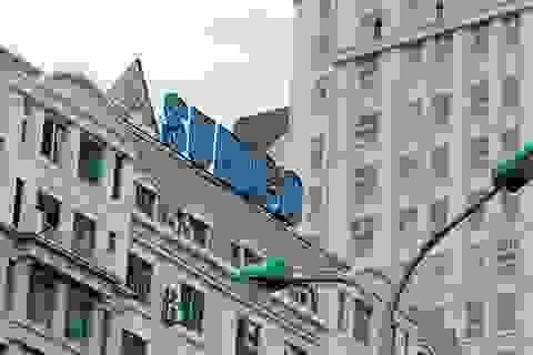Thua lỗ triền miên, cổ phiếu Sudico buộc tạm chia tay sàn chứng khoán