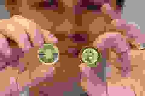 """Đồng tiền ảo Bitcoin bị cấm sau """"cơn bão"""" Liberty Reserve"""
