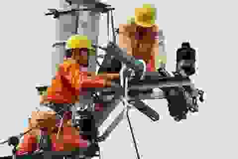 Loay hoay bài toán điện ở Việt Nam