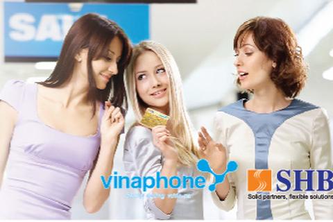 Nhà mạng cũng tham gia phát hành… thẻ tín dụng
