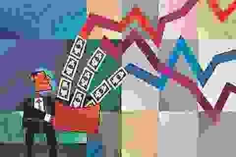 Lỡ cơ hội thu tiền về trước Tết, nhà đầu tư ngưng bán