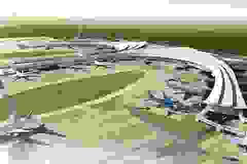 Thủ tướng lý giải việc xây sân bay Long Thành