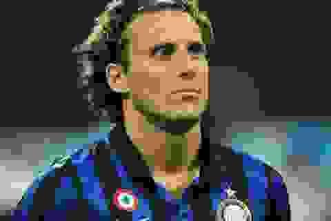 Forlan bất ngờ chia tay Inter để sang Brazil