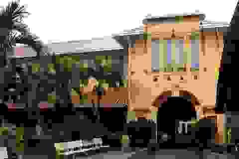 Ý kiến trái chiều về việc đập bỏ, xây mới ngôi trường gần trăm tuổi