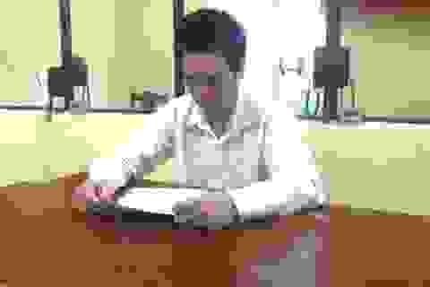 Đề nghị tuyên hủy nghĩa vụ cấp dưỡng của ông Chấn đối với con nạn nhân
