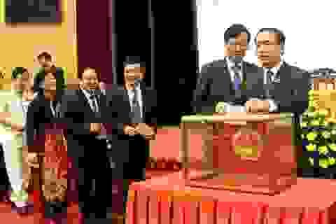 Tuyên Quang bầu mới Chủ tịch HĐND và UBND tỉnh