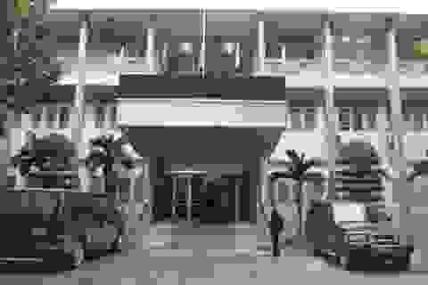 Hoãn phiên tòa xét xử Lý Nguyễn Chung