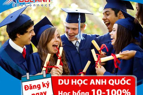 Hạn chót nộp hồ sơ vào các trường Đại học Anh năm 2014